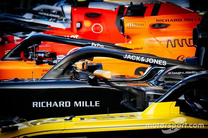 Nagyon különleges festéssel készül a McLaren 2020-ra