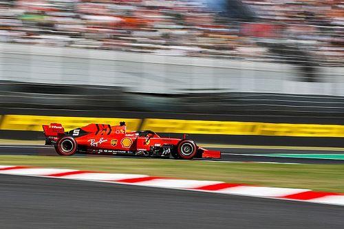 تغطية مباشرة لسباق جائزة اليابان الكبرى 2019