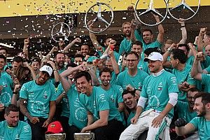 Após hexa da Mercedes, relembre os campeões de construtores da F1