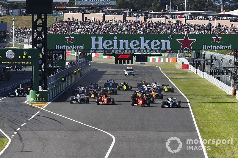 'Formule 1-organisatie is bereid om teams geld te lenen'