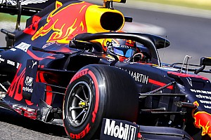 How Albon kept his Red Bull F1 drive