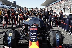 Minden eddiginél több pénzt ölt tavaly a Red Bull F1-csapatába