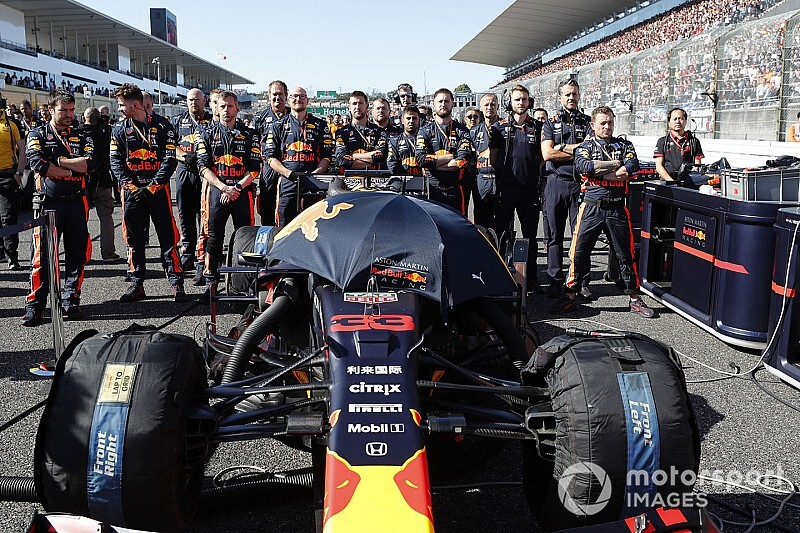 "Honda ""confident"" F1 start weakness addressed"