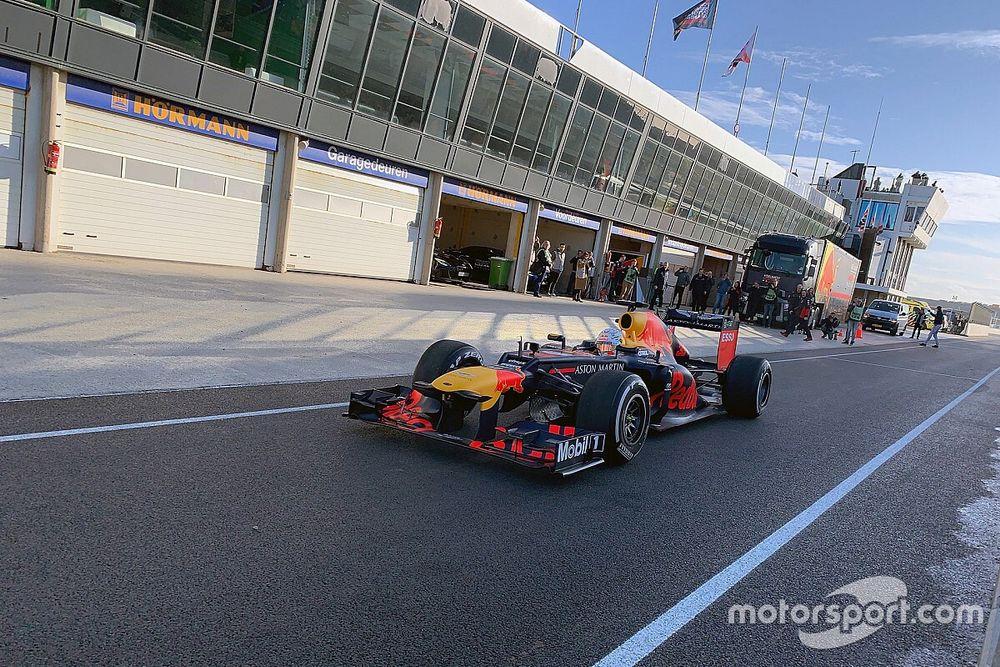 Dutch GP might not run in 2020, admits race chief