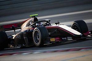 F2, Bahrain: Ilott si prende la pole, Schumacher decimo