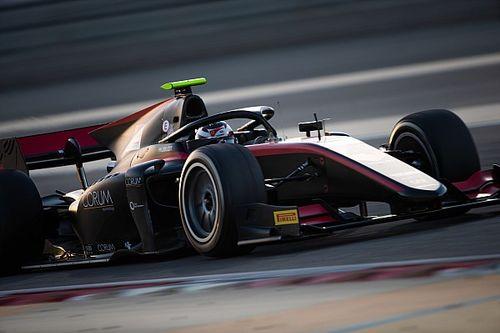 Bahreyn F2: Ilott pole pozisyonunu kazandı, Schumacher 10. oldu