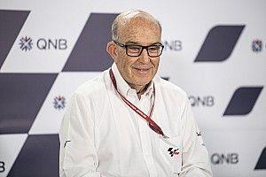 Ezpeleta Tak Merasa Bersalah Beri Marquez Izin di MotoGP Andalusia