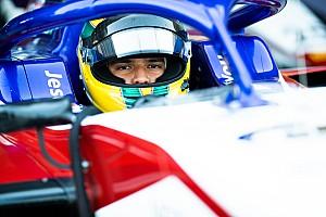 Braziliaan Fraga toegevoegd aan Red Bull Junior Team