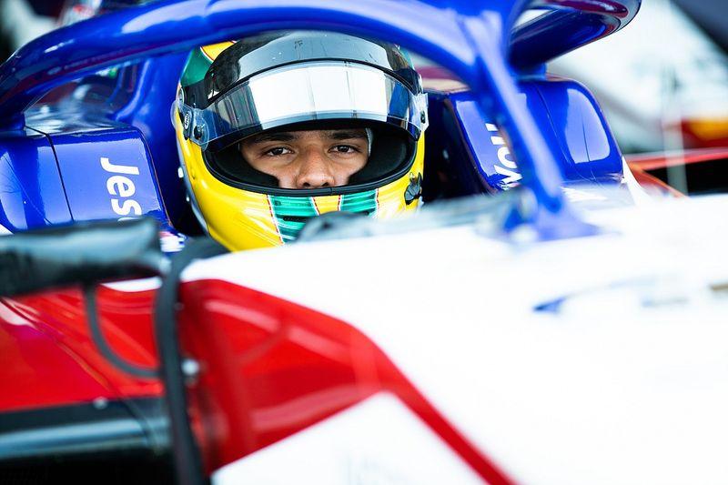 Briga de bastidores tira Igor Fraga de última etapa da F3; entenda