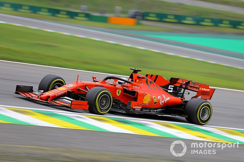 """Piero Ferrari: """"Gelecek yılki hedefimiz herkesi geçmek"""""""