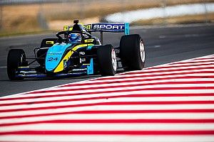 The Bend S5000: Martin wins after de Pasquale penalty