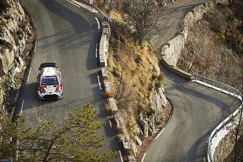 Ogier Siap Jegal Evans Raih Titel WRC 2020
