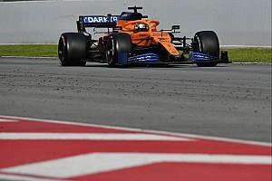 McLaren recortará salario a pilotos y dará licencia a empleados