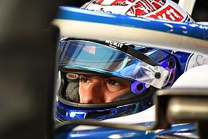 A Williams akkor fog aggódni, ha egy nagydíjon is elszáll a Mercedes motorja