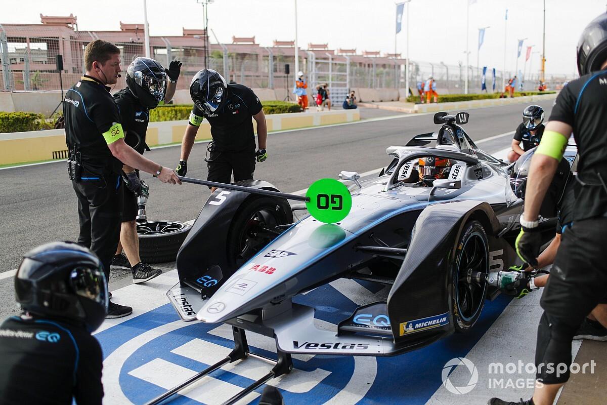 Formula E: il campionato 2019/2020 potrebbe essere già finito!