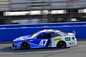 JTG Daugherty teams hit with pre-race penalties at Fontana