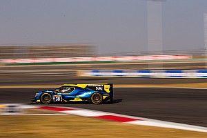 "Davidson's ""discipline"" vital to JOTA Shanghai win"