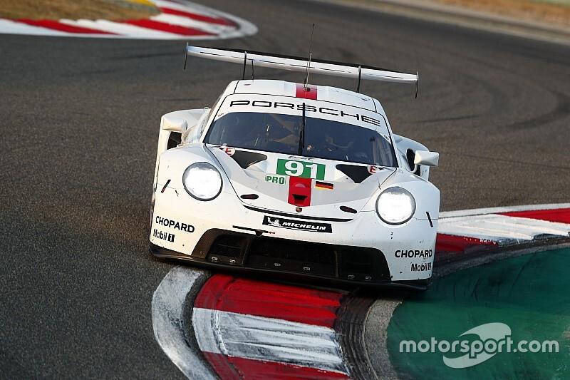 Porsche svela gli equipaggi GTE-Pro per la 24 Ore di Le Mans 2020