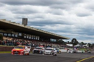 Supercars could replace Albert Park with Sandown