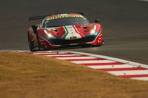 Ferrari: il 28 gennaio si discute l'appello di Shanghai