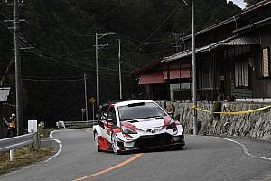 ラリー・ジャパンまであと1年。愛知県大村知事&古屋議員がテストイベントを評価