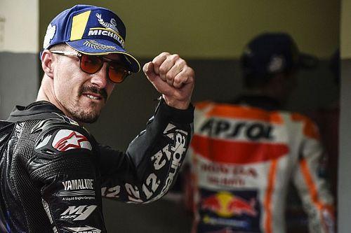 """Viñales: """"Voglio vincere ed essere il primo pilota Yamaha"""""""