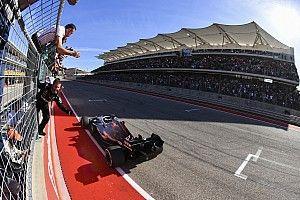Hamilton se corona hexacampeón y Bottas gana en Austin