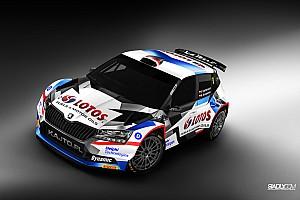 Kajetanowicz i Szczepaniak w pełnym sezonie WRC 3