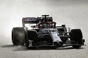 LIVE F1: Test Barcellona 2, Giorno 2
