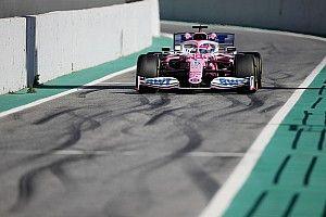 """Renault: """"Később beszélni fogunk a Racing Point legalitásáról"""""""
