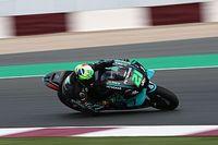Morbidelli zostaje w zespole Yamaha Petronas