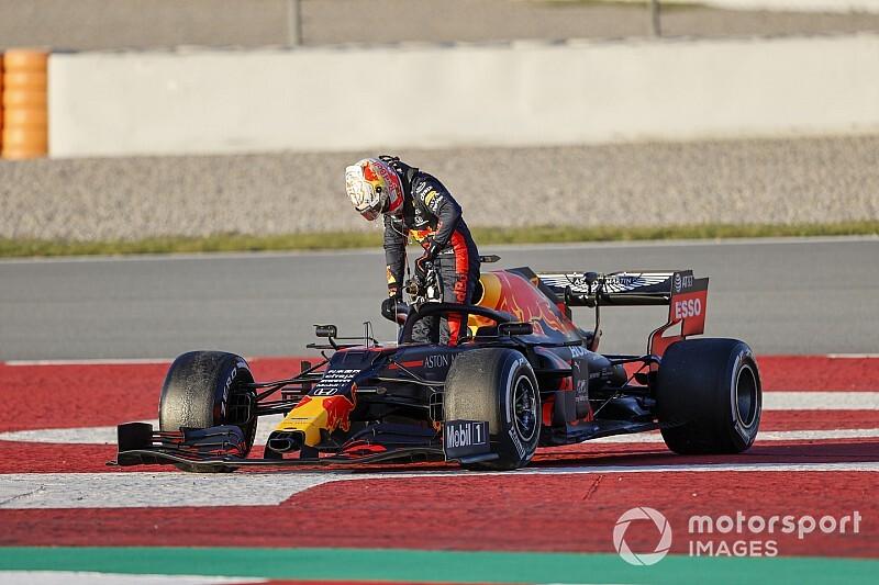 Hatalmas F1-es képgaléria a negyedik tesztnapról, Barcelonából