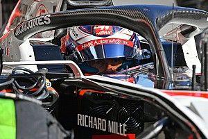 Grosjean n'écarte ni Haas, ni Renault, ni un autre choix pour 2021