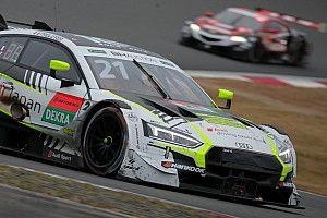 Завтра (и бесплатно!) на «Моторспорт ТВ»: воскресная гонка DTM и Super GT на «Фудзи»