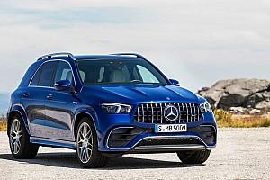Megjött az új Mercedes-AMG GLE 63 és 63 S, hogy frászt hozzanak a BMW X5-re