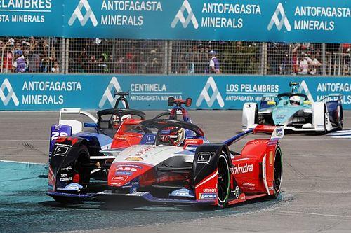 Hugo Boss na dłużej w Formule E