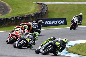 Rossi: Others have adapted better to '19 bike demands