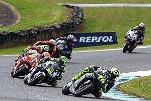 MotoGP: Rossi diz que rivais se adaptaram melhor que ele às motos de 2019