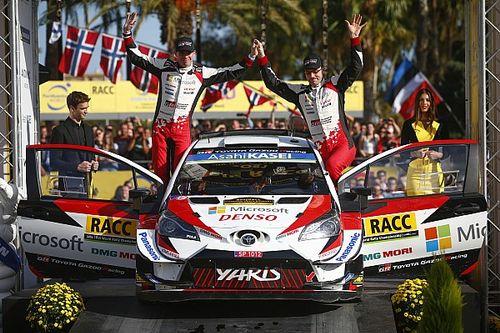 WRC, Latvala: 5 rally 2020 con Toyota. Certe Svezia e Finlandia