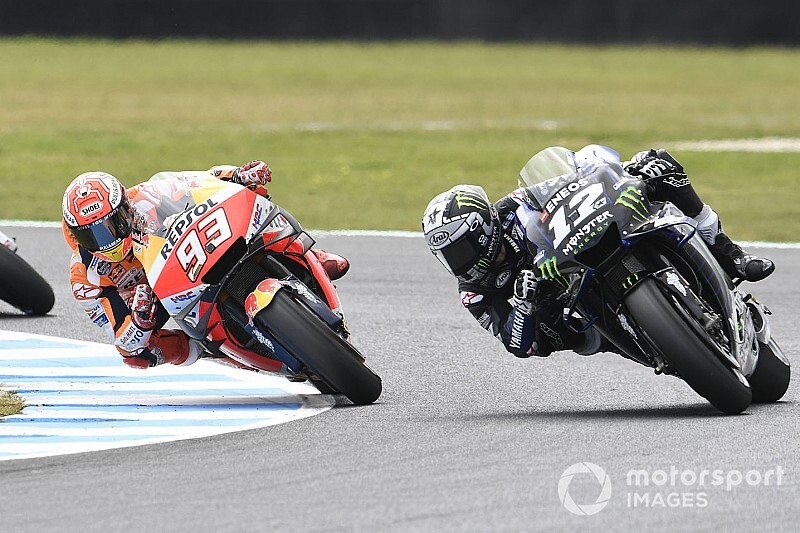 "Marquez's Phillip Island win was ""slow-cooked"""