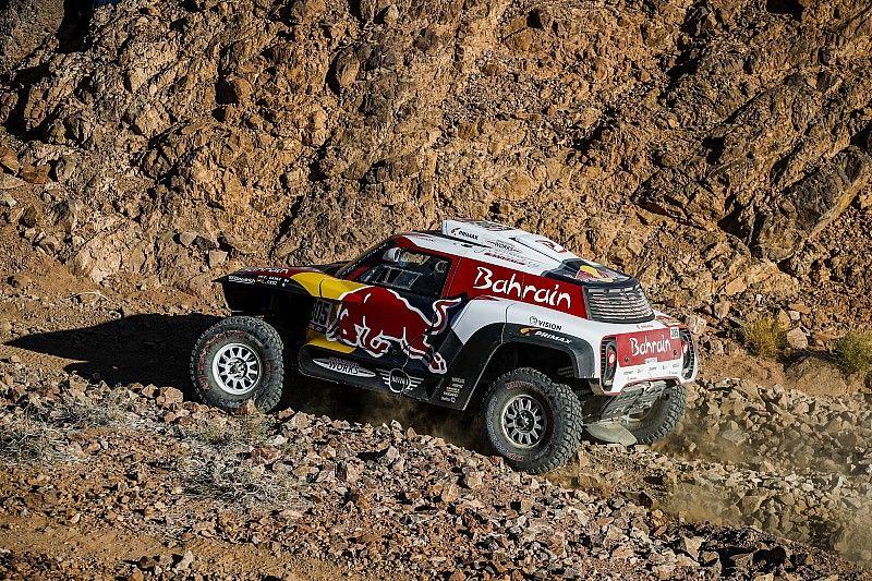 Dakar 2020, 3. etap: Sainz liderliğe yükseldi