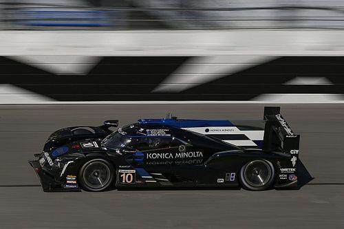 Van der Zande jaagt op unieke dubbel in Daytona