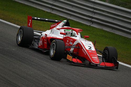 Dominio di Frederik Vesti in Gara 3 a Monza nella doppietta Prema