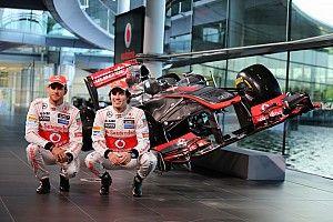 Perez szerint a politika miatt bukott meg a McLarennél