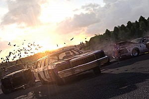 'Wreckfest', bendito disparate sobre ruedas