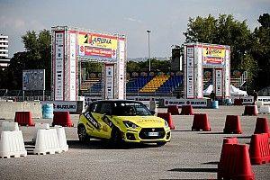 ACI Rally Italia Talent: le selezioni al giro di boa