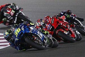 ¿Cómo intentará Joan Mir escapar el domingo de las Ducati?