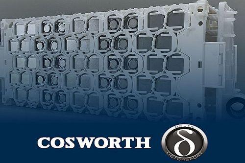 Cosworth si butta sull'elettrico: compra Delta e fa rotta sulle batterie