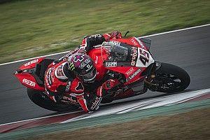 La Superbike in pista a Misano per due giorni di test