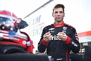 Chip Ganassi Racing Menyesal Pernah Tolak Will Power